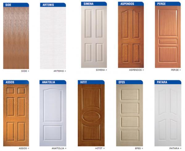 Amerikan Kapı Model ve Fiyatları Kapı Fiyatları Amerikan